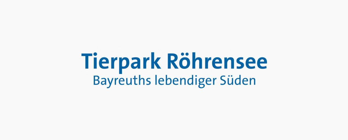 """Beitragsbild """"Tierpark Röhrensee"""" Bayreuths lebendiger Süden"""